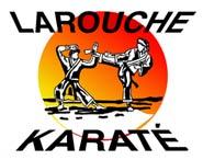 Larouche_karaté